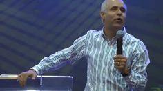 Pastor Claudio Duarte O PROBLEMA É TEU NOVA 2015 - YouTube