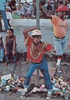 St Thomas National Geographic February 1981 William Albert Allard