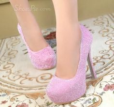 Shining Colorful Platform Stiletto Heels Stiletto shoes stilettos heels |2013 Fashion High Heels|