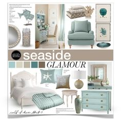Coastal Glam Decor Ideas – There are many methodologies one can take in decorating their log home beside taking a customary provincial or western approach. Coastal decorating is another extraordinary alternative that functions admirably in rural style dev Seaside Decor, Beach House Decor, Coastal Decor, Coastal Style, River House Decor, Coastal Interior, Interior Livingroom, Coastal Furniture, Home Design