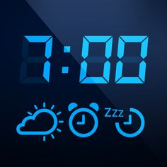 Alarm Clock for Me - Wake Up! by Apalon Apps
