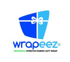 Wrapeez Reusable Stretch Fabric Gift Wrap|Gift Card Holders