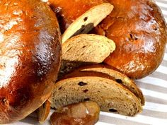 Vörtbröd, Ernsts recept (kock Ernst Kirchsteiger) Swedish Christmas Food, Christmas Baking, Christmas Ideas, Christmas Foods, Bread Recipes, Baking Recipes, Swedish Bread, My Daily Bread, Bread Bun