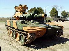 60式装甲車 製作プレパラシオン : 徹甲ビギン