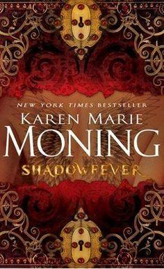 Karen Marie Moning - Serie Fever 05 - Shadowfever (2011)