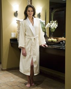 9e8ca4b8e3 13 Best Luxury Hotel and Spa Robes   Towels images