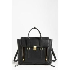 3.1 Phillip Lim 'Pashli' Leather Satchel
