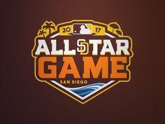 MLB All Star Game Logos - Imgur