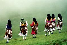 Locals from Trabzon
