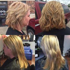 Hair done by Stacie Bockemehl!