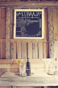 framed, chalk board paint will rule the day! Boho Wedding, Rustic Wedding, Barn Parties, Bar Drinks, Drink Bar, Gin And Tonic, Love People, Special Day, Wedding Inspiration