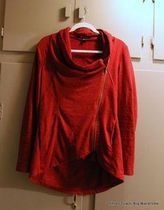 Kieraly blouse via Stitchfix