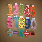 Magnetic Wooden Numbers Math Set Digital Baby Educational Toy Cheap