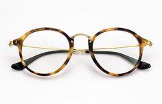 Compre Óculos de Grau Ray-Ban ROUND FLECK GRADUADO na loja oficial online Ray-Ban Brasil. Frete Grátis em todos os pedidos!