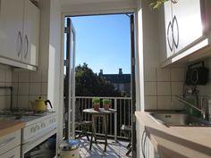 Woltersgade 2, 4. tv., 2300 København S - Charmerende, lys og indflytningsklar lejlighed med altan