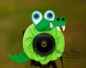 Lens Bling - This is awesome!!  Great way to keep little ones engaged...