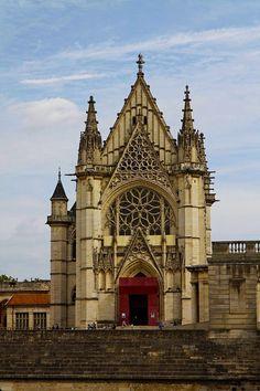 Vincennes château