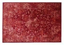 Mio matta Claudia (röd el brun, 300x195)