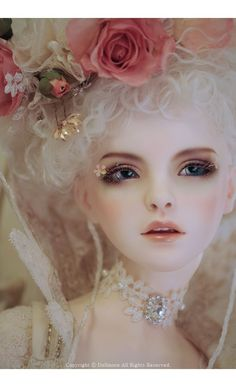 Dollmore.net :: Everything for Doll & more: