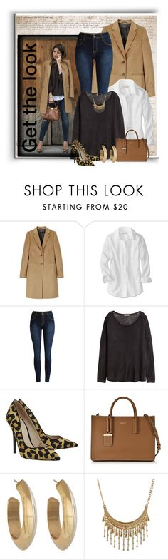 """""""Get The Look"""" by diva1023 ❤ liked on Polyvore featuring Joseph, Office, DKNY, House of Harlow 1960, Ruby Rocks, women's clothing, women's fashion, women, female and woman"""