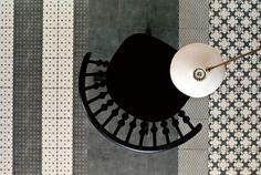 Azulej Tile Collection by Patricia Urquiola for Romacieri Soligo Photo