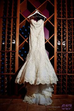 Stunning portrait of our bride's gown. Photograph by John LoConte of 617 Weddings. Beautiful Bridesmaid Dresses, Wedding Dresses, Bride Gowns, Photograph, Weddings, Bridal, Portrait, Fashion, Bridal Dresses