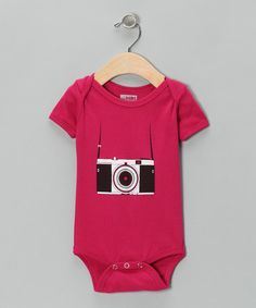 For Mommy's little photo assistant