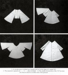 Madeleine Vionnet revolutionized (a strong word I know) garment making by introducing the bias cut. Patterns Of Fashion, Clothing Patterns, Sewing Patterns, Madeleine Vionnet, Pattern Cutting, Pattern Making, Handkerchief Dress, French Fashion Designers, Pattern Drafting