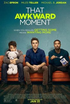 Watch That Awkward Moment Movie
