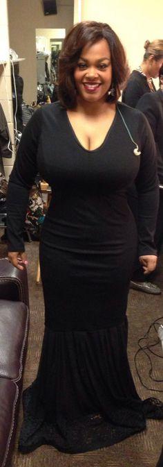 """Jill Scott Stuns at UNCF's """"Evening of Stars"""""""