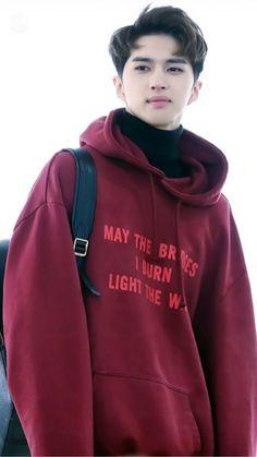 "VIXX Ken (""May the bridges I burn light the way"") K Pop, Ken Vixx, Lee Jaehwan, China, Asian Men, Handsome Boys, Hoodies, Sweatshirts, Boy Groups"