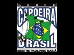 Capoeira - Berimbau Falou