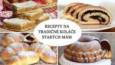 Tradičné recepty na koláče našich babičiek, Varíme, pečieme, zavárame | Naničmama.sk Cupcake Cakes, Pancakes, Breakfast, Food, Morning Coffee, Essen, Pancake, Meals, Yemek