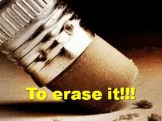 ▶ The Parable of Pencil & Eraser - New Version - Inspirational One!!! - YouTube