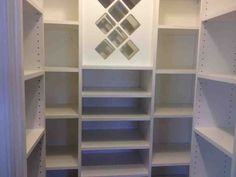 closetcraft custom pantry storage systems for amazing walk kitchen design ideas