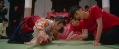 Vídeo promocional de la primera película Live-Action de Chihayafuru.