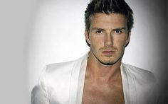 Short biography of david beckham david robert joseph beckham obe born may is an english footballer who has played for manchester united real madrid. Description from soccerallinone.com. I searched for this on bing.com/images