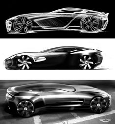 2009-Aston-Martin-One-77-Official-design-sketches.jpg (1280×1382):