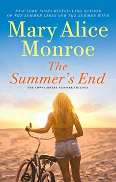 The summer's end / Mary Alice Monroe.