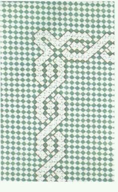 Chess embroidery from net III - margareth - Picasa Web Albums Swedish Embroidery, Hardanger Embroidery, Hand Embroidery Stitches, Diy Embroidery, Cross Stitch Embroidery, Embroidery Patterns, Cross Stitch Patterns, Chicken Scratch Patterns, Chicken Scratch Embroidery