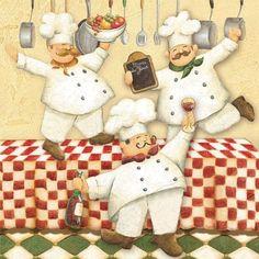 Кухня, кофе, повара - Елена Гриценко - Веб-альбомы Picasa