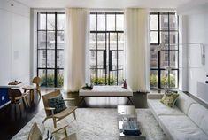 Perfectest home 7th Street Duplex in Flowerbox Building [New York]