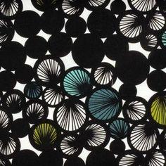 Spira Fabric Remnant  Kakariki Mineral  by LoisGriffinInteriors