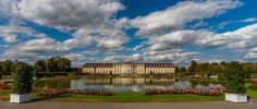 Ludwigsburg Castle - Widescreen by André Heid on 500px