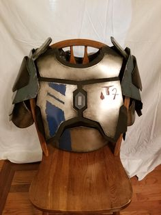 Servocicero Armor for Sale. NOW PARTING OUT