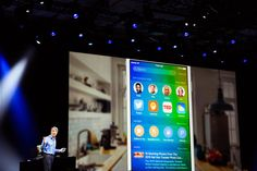 Apple Is Going to Kill the Home Screen - WIRED #Apple, #HomeScreen, #Tech