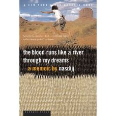 The Blood Runs Like a River Through My Dreams    quoted in Writing Workshop by Ralph Fletcher and JoAnn Portalupi