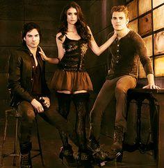 Season3 Promo pic, wish i was there....