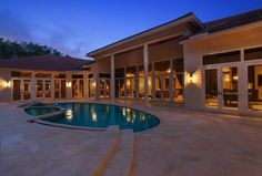 View 30 photos of this $4,350,000, 7 bed, 9.0 bath, 11644 sqft single family home located at 6401 Rodeo Dr, Southwest Ranches, FL 33330 built in 2006. MLS # A10275108.