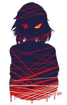 Kill la kill favourites by fire-delgren on DeviantArt